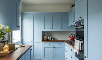 Best 15 Cabinetry And Cabinet Makers In Edinburgh City Of Edinburgh