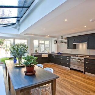 Bespoke Kitchen in Clapham