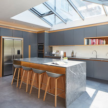 Remodeling Your Kitchen in Stages: Detailing the Work and Costs