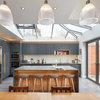 Kitchen Tour: A Modern Grey Gem in a London Townhouse
