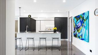 Bespoke Kitchen in Perth