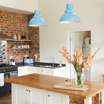 Bespoke Kitchen Splashback