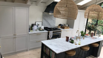 Bespoke London Kitchen