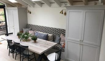 Bespoke London Kitchen