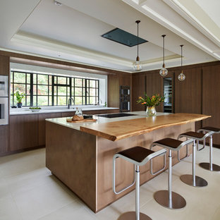 Bespoke Wood Kitchen Design