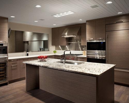 Quartersawn White Oak Cabinets Ideas Pictures Remodel and Decor – Quarter Sawn White Oak Kitchen Cabinets