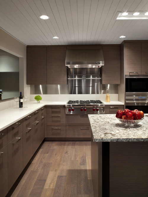 what to put on top of kitchen cabinets for decoration stainless steel range houzz 2288