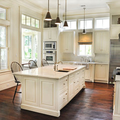 traditional kitchen by National Association of Home Builders