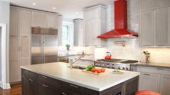 Best Kitchen Design of The Year- Westchester Magazine 2013