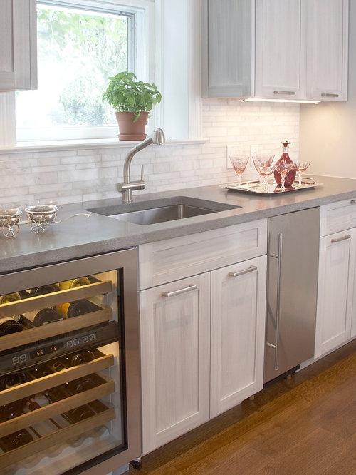 kitchen design magazine | houzz