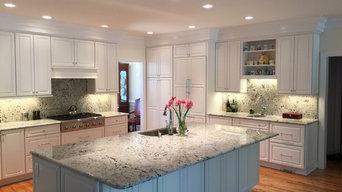 Best Kitchen Yet!...