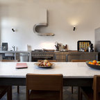 Nordquist Contemporary Kitchen San Francisco By