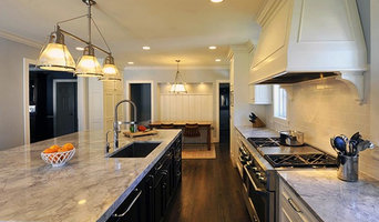 Best Traditional Home Kitchen Design  2nd Place - Jeremy Stanulis from Westmont,