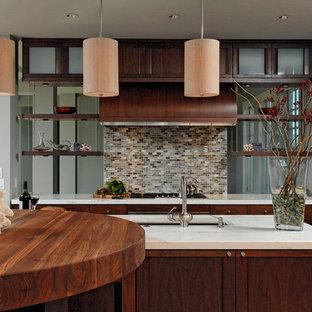 Bethany Beach, Delaware - Transitional - Kitchen Design