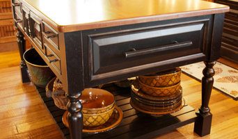 Best cabinet makers in newport vt houzz for Cabico kitchen cabinets reviews