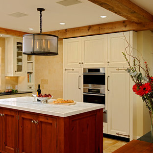 Bethesda, Maryland - Craftsman - Kitchen