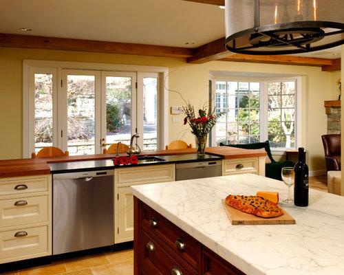 bethesda maryland craftsman kitchen. Black Bedroom Furniture Sets. Home Design Ideas