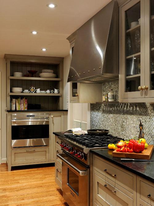 bethesda maryland transitional kitchen design. Black Bedroom Furniture Sets. Home Design Ideas