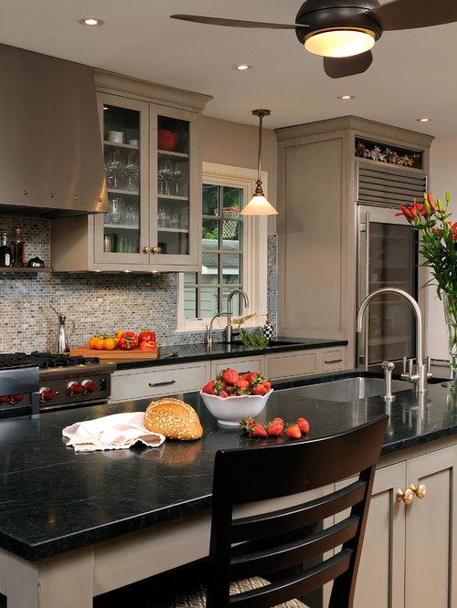 Bethesda Maryland Transitional Wallace Kitchen Design
