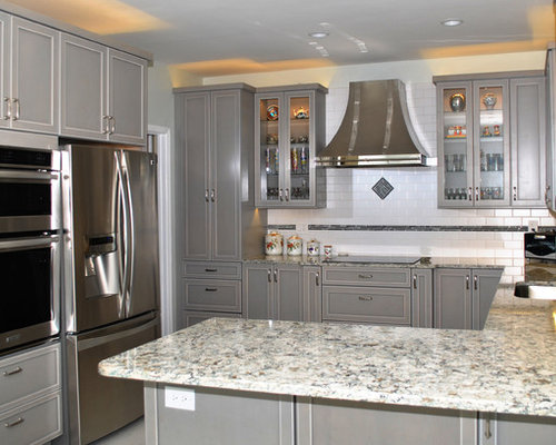 L Shaped Kitchen Design Ideas Renovations Photos With Cork Flooring: kitchen design cork city