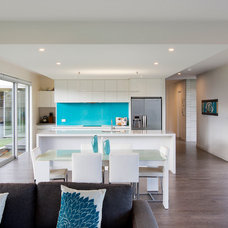 Contemporary Kitchen by adamtaylorARCHITECTURE
