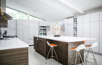 4 Great Kitchens With Workhorse Islands