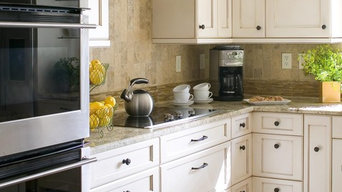 Better Homes & Gardens Featured Kitchen