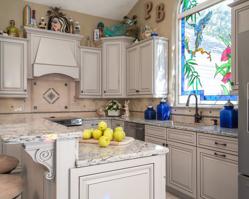Over The Range Cabinets | Houzz