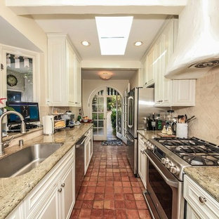 Beverly Hills Bungalow Interior Design Project