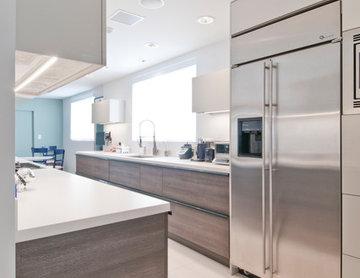 Beverly Hills - Kitchen