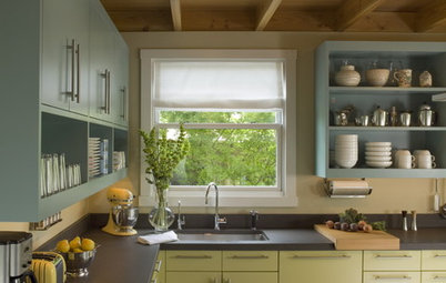 Kitchen Guides 8 Great Kitchen Cabinet Color Palettes