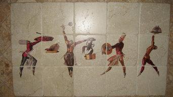 Beyond Wow Tile Art