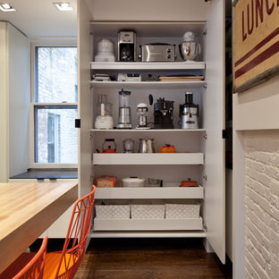 Appliances In Pantry Houzz