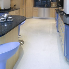 Modern Kitchen by Marble of the World