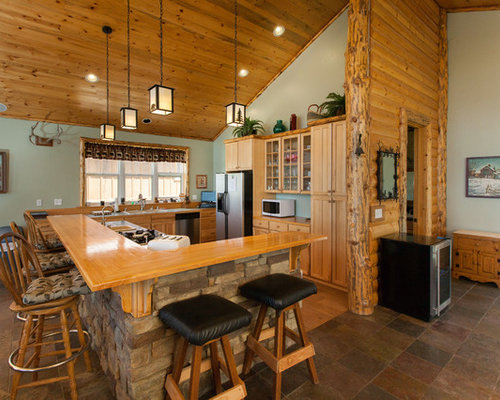 Best 25 Rustic Home Design Ideas & Decoration Pictures | Houzz