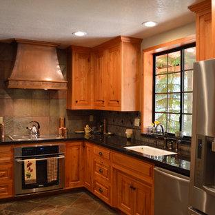 Big Hill Ranch Kitchen remodel