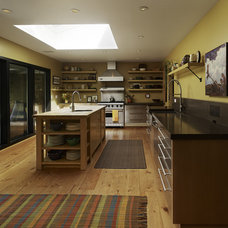 Contemporary Kitchen by Poor House Interior Design
