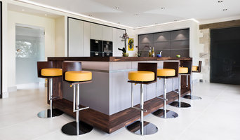 Best Kitchen Designers And Fitters In Cheltenham