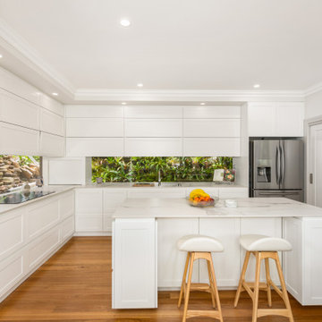 Bilgola Beach - Alterations and Additions