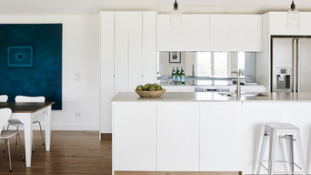 Bilgola Kitchen Project