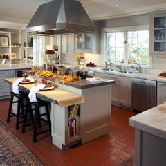 traditional kitchen by Bill Bolin Photography