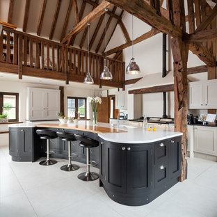 Billingshurst, West Sussex Bepsoke Kitchen Design