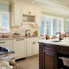Ashley's Kitchen & Bath Design Studio - Black Mountain, NC ...
