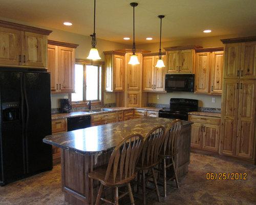 Kitchen Laminate Countertops | Houzz
