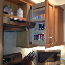 Traditional Kitchen by skip knoll inc professional remodeling