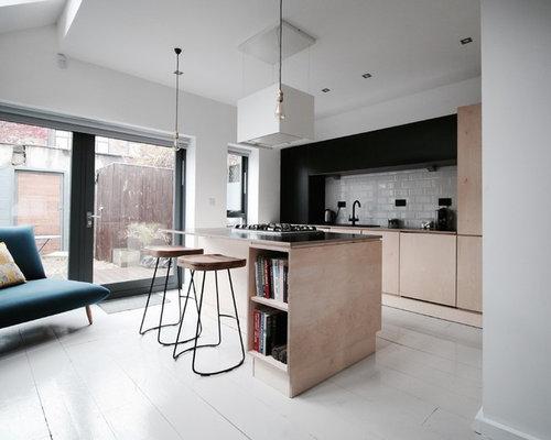 Birch Ply Kitchen Ideas Photos