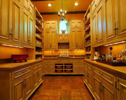 Kitchen Design Ideas Renovations Amp Photos With Concrete