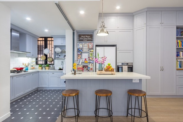 Fusion Kitchen by Country Concept Pte Ltd - Singapore
