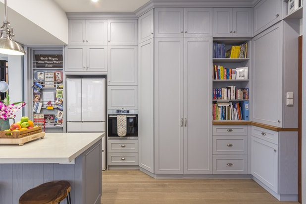 Kitchen by Country Concept Pte Ltd - Singapore