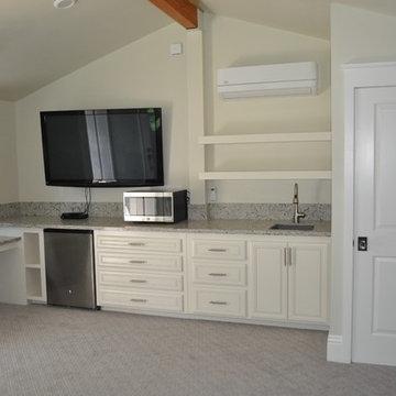 Bishop Master Suite & Studio Apartment
